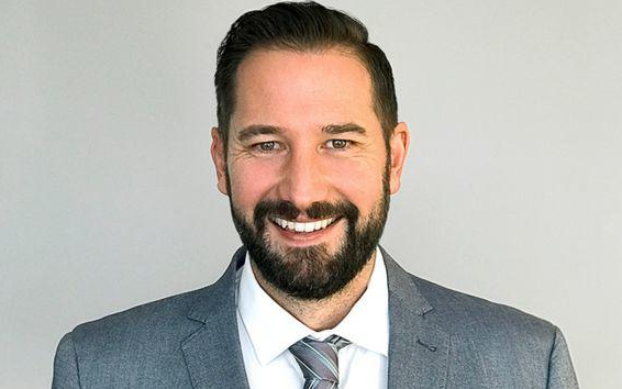 Meet Nick Laing, our CEO